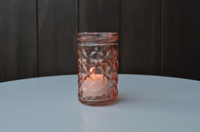 Rose Cut Glass