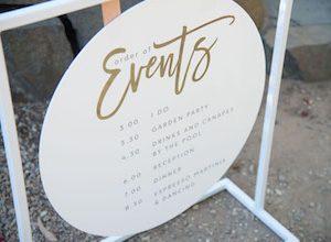 Signage Frames